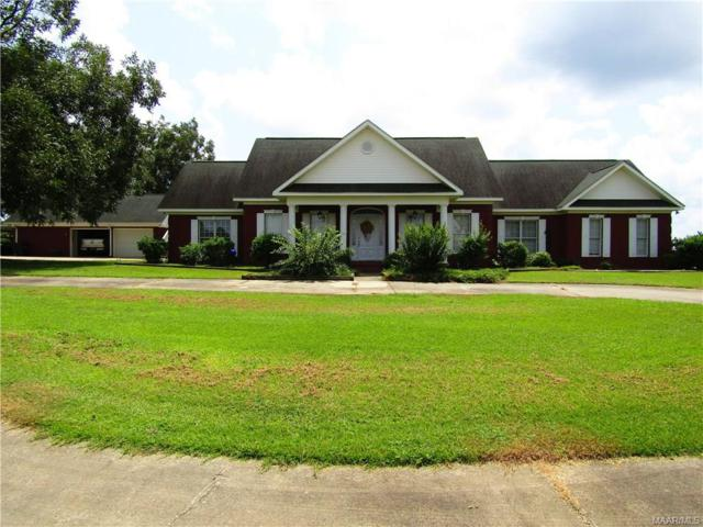 1360 Campbell Hill Road, Chancellor, AL 36316 (MLS #440050) :: Team Linda Simmons Real Estate