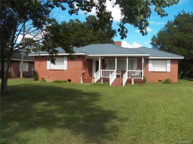 884 Claxton Avenue, Elba, AL 36323 (MLS #440058) :: Team Linda Simmons Real Estate
