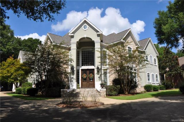 113 Club Way, Enterprise, AL 36330 (MLS #440077) :: Team Linda Simmons Real Estate