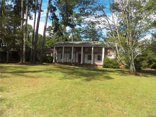 573 Davis Street E, Elba, AL 36323 (MLS #440120) :: Team Linda Simmons Real Estate
