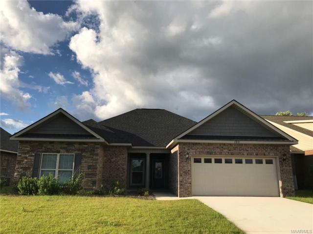 123 Grey Fox Trail, Enterprise, AL 36330 (MLS #440189) :: Team Linda Simmons Real Estate