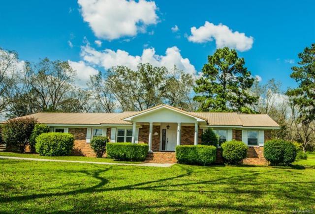 3627 County Road 28 ., Slocomb, AL 36375 (MLS #440233) :: Team Linda Simmons Real Estate