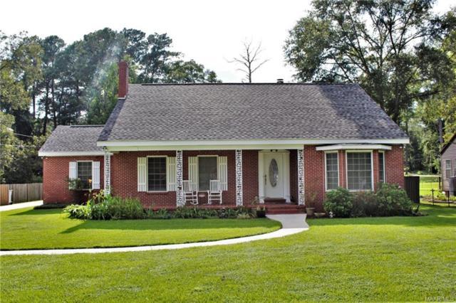 793 Claxton Avenue, Elba, AL 36323 (MLS #440287) :: Team Linda Simmons Real Estate