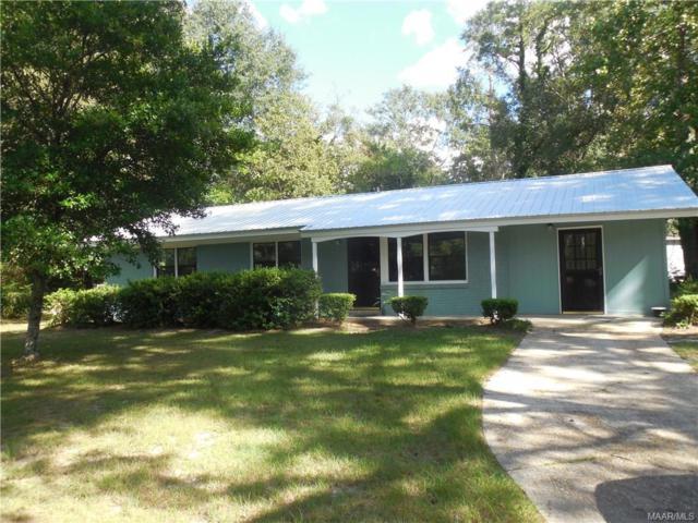 407 Meadowlake Drive, Ozark, AL 36360 (MLS #440304) :: Team Linda Simmons Real Estate