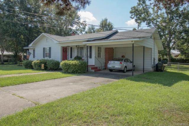 307 W Fulton Street, Hartford, AL 36344 (MLS #440369) :: Team Linda Simmons Real Estate