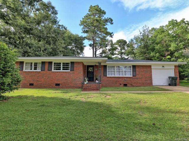 1910 Sullivan Drive, Dothan, AL 36303 (MLS #440413) :: Team Linda Simmons Real Estate