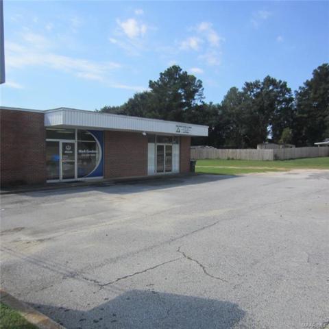 101 George Wallace Drive, Enterprise, AL 36330 (MLS #440424) :: Team Linda Simmons Real Estate