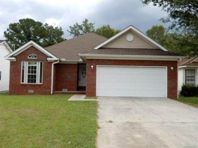 209 Riverview Drive, Daleville, AL 36322 (MLS #440435) :: Team Linda Simmons Real Estate