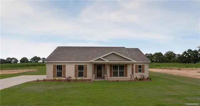 1870 County Road 712 ., Enterprise, AL 36330 (MLS #440442) :: Team Linda Simmons Real Estate