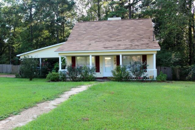 102 Pinewood Drive, Enterprise, AL 36330 (MLS #440472) :: Team Linda Simmons Real Estate