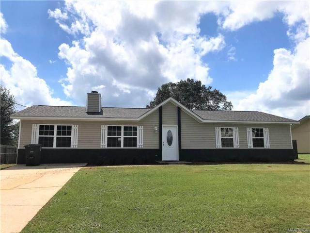 108 Cambridge Road, Enterprise, AL 36330 (MLS #441704) :: Team Linda Simmons Real Estate