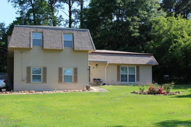 482 Willow Oaks Drive, Ozark, AL 36360 (MLS #441711) :: Team Linda Simmons Real Estate