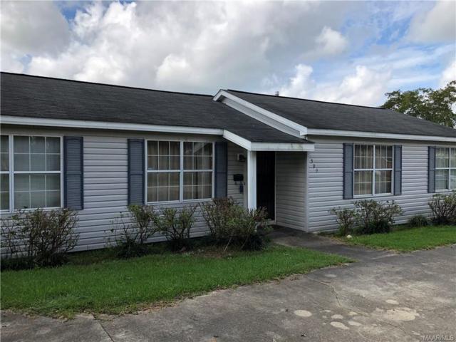 509 N Rawls Street, Enterprise, AL 36330 (MLS #441732) :: Team Linda Simmons Real Estate