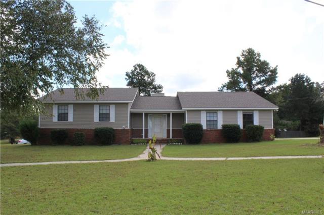 99 Blackhawk Drive, Daleville, AL 36322 (MLS #441740) :: Team Linda Simmons Real Estate