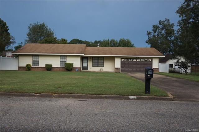303 Biscayne Drive, Enterprise, AL 36330 (MLS #441853) :: Team Linda Simmons Real Estate