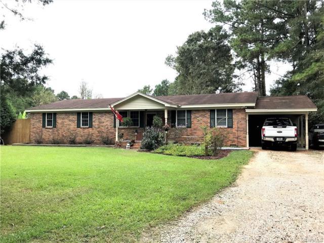 764 County Road 138 ., Jack, AL 36346 (MLS #442023) :: Team Linda Simmons Real Estate