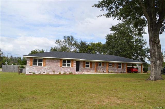 1202 W College Street, Enterprise, AL 36330 (MLS #442128) :: Team Linda Simmons Real Estate