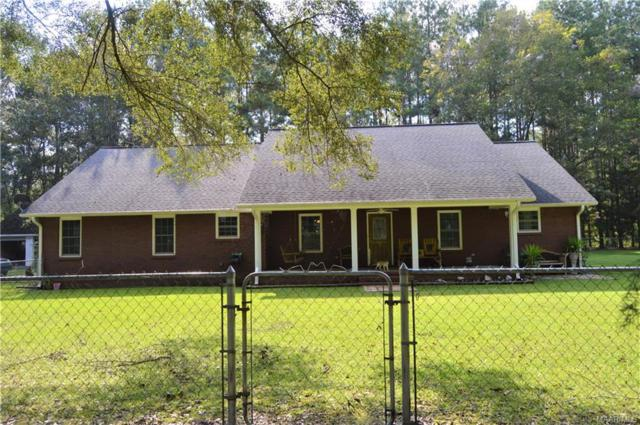 3485 County Road 248 ., New Brockton, AL 36351 (MLS #442171) :: Team Linda Simmons Real Estate