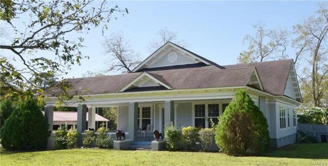 315 N College Street, Newton, AL 36352 (MLS #442184) :: Team Linda Simmons Real Estate