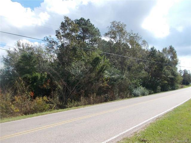 1.19+/- acre Will Logan Road, Ozark, AL 36360 (MLS #442211) :: Team Linda Simmons Real Estate