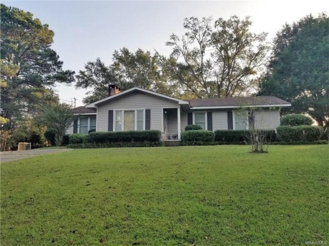 134 Quarles Court, Ozark, AL 36360 (MLS #442260) :: Team Linda Simmons Real Estate
