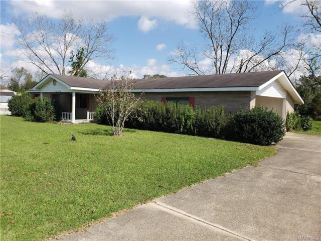 153 Jackson Avenue, Slocomb, AL 36375 (MLS #442289) :: Team Linda Simmons Real Estate