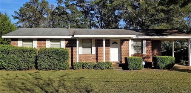 175 Hamrick Street, Ozark, AL 36360 (MLS #442401) :: Team Linda Simmons Real Estate