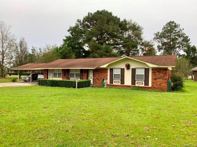 909 Medley Court, Geneva, AL 36340 (MLS #442535) :: Team Linda Simmons Real Estate