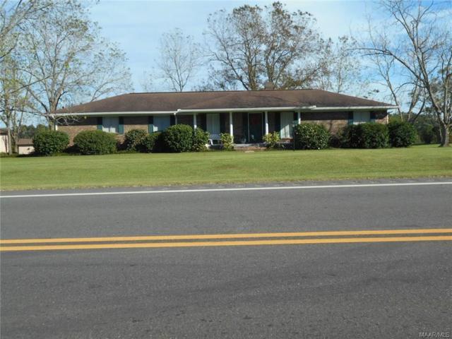 11818 N State Highway 27 Highway, Chancellor, AL 36316 (MLS #443582) :: Team Linda Simmons Real Estate