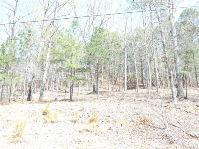 148 Jasmine Ridge Road, Wetumpka, AL 36093 (MLS #443683) :: LocAL Realty