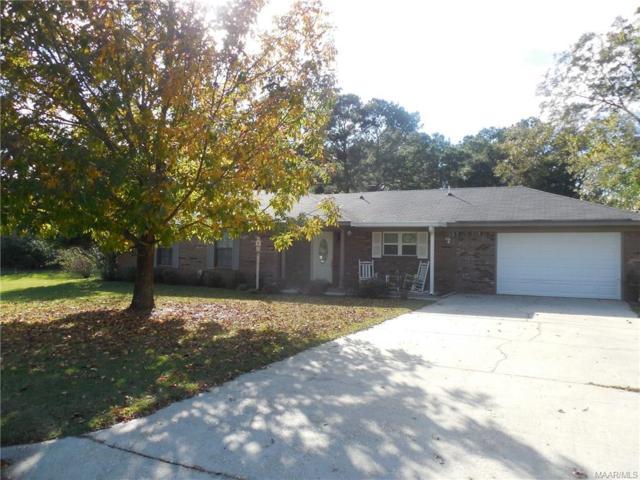 215 Timberline Drive, Ozark, AL 36360 (MLS #443698) :: Team Linda Simmons Real Estate