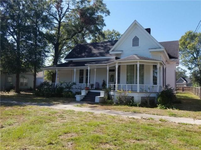 222 S Academy Street, Geneva, AL 36340 (MLS #443731) :: Team Linda Simmons Real Estate