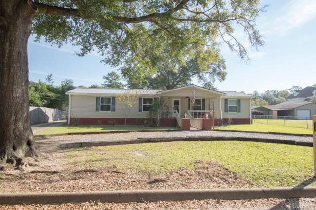 203 Greenwood Street, Geneva, AL 36340 (MLS #443752) :: Team Linda Simmons Real Estate