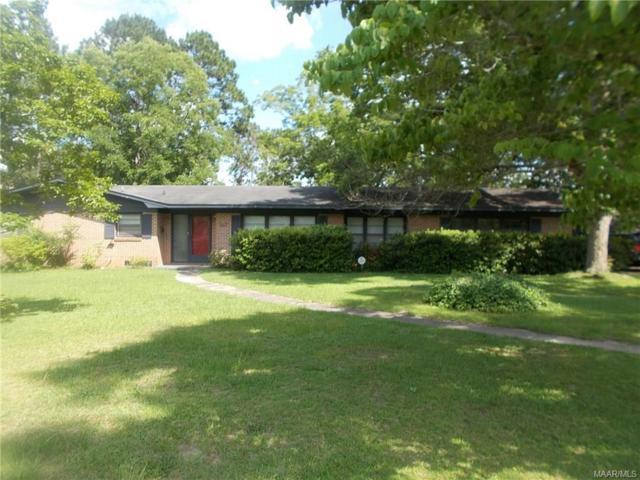 171 Thornton Place, Ozark, AL 36360 (MLS #443776) :: Team Linda Simmons Real Estate