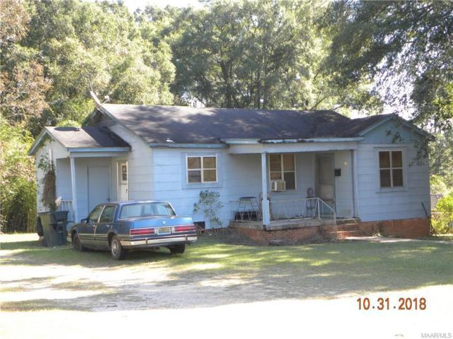 156 Franklin Avenue, Ozark, AL 36360 (MLS #443783) :: Team Linda Simmons Real Estate