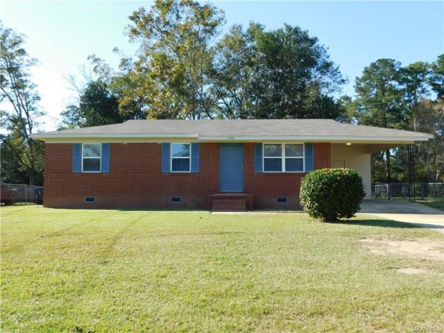 2359 Kinsey Road, Dothan, AL 36303 (MLS #443820) :: Team Linda Simmons Real Estate