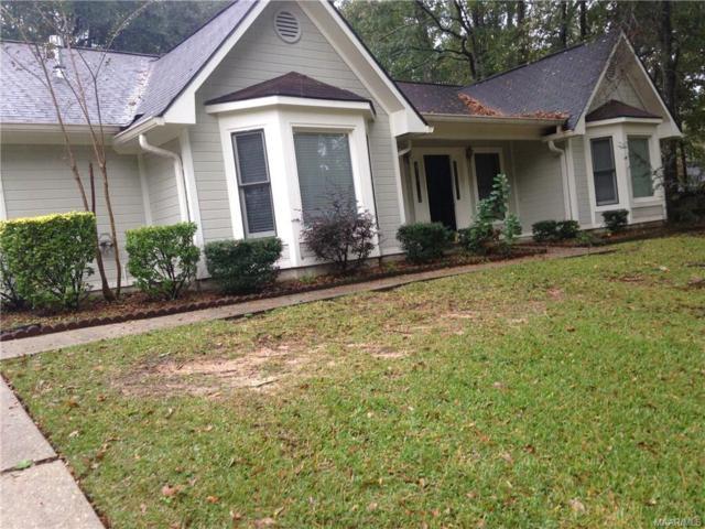 206 Rick Street, Troy, AL 36079 (MLS #443886) :: Team Linda Simmons Real Estate