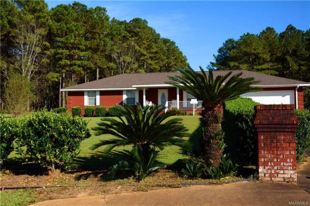 540 Broxson Road, Chancellor, AL 36316 (MLS #443943) :: Team Linda Simmons Real Estate