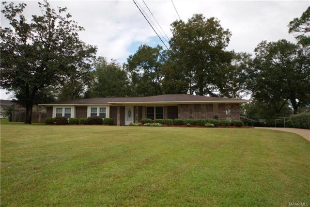 804 San Juan Court, Dothan, AL 36303 (MLS #443971) :: Team Linda Simmons Real Estate