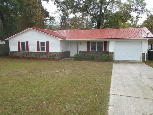 733 Whittle Hudson Road, Ozark, AL 36360 (MLS #443995) :: Team Linda Simmons Real Estate