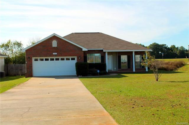 12 County Road 740 Road, Enterprise, AL 36330 (MLS #444060) :: Team Linda Simmons Real Estate
