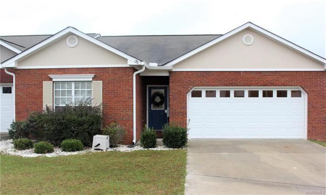 138 Concord Avenue, Enterprise, AL 36330 (MLS #444062) :: Team Linda Simmons Real Estate