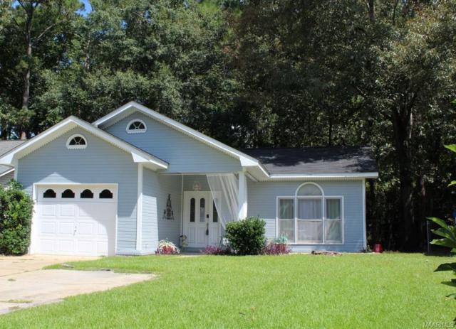 1615 Verde Trail, Dothan, AL 36303 (MLS #444064) :: Team Linda Simmons Real Estate