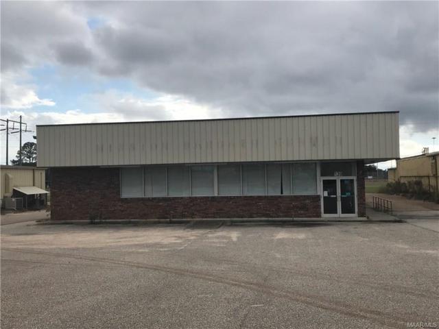 139 Old Highway 134 Road, Daleville, AL 36322 (MLS #444131) :: Team Linda Simmons Real Estate