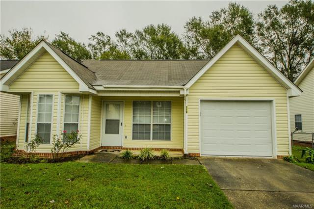 118 Radford Circle, Dothan, AL 36301 (MLS #444159) :: Team Linda Simmons Real Estate