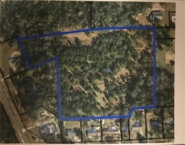 0 Highland Drive, Elba, AL 36323 (MLS #444182) :: Team Linda Simmons Real Estate