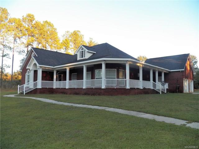 654 County Road 353 ., Elba, AL 36323 (MLS #444198) :: Team Linda Simmons Real Estate