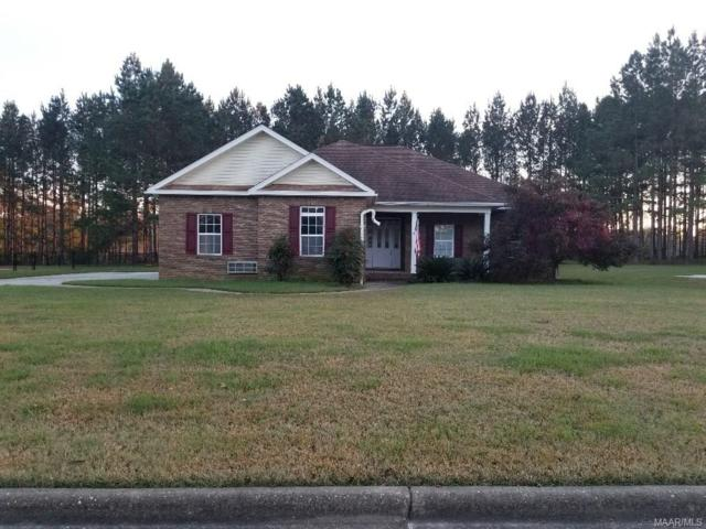 344 Bradford Lane, Rehobeth, AL 36301 (MLS #444236) :: Team Linda Simmons Real Estate