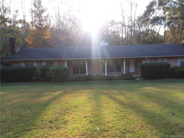 211 Cherry Hill Road, Enterprise, AL 36330 (MLS #444250) :: Team Linda Simmons Real Estate