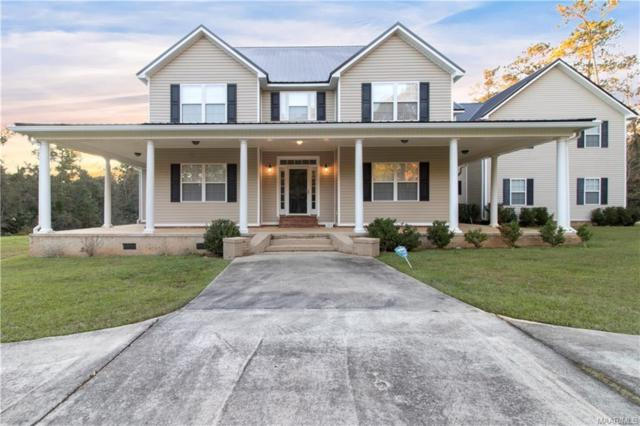 758 Doe Run Drive, Newton, AL 36352 (MLS #444312) :: Team Linda Simmons Real Estate
